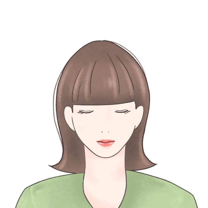 アラサーがやりがち!NG前髪❷「ワイドバング」【アラサー女子のモテ髪研究所vol.10】