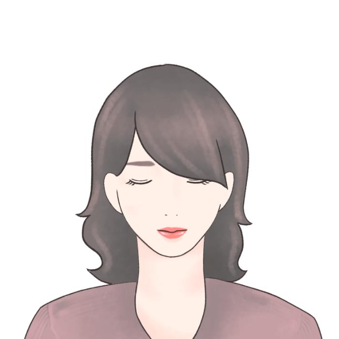 アラサーがやりがち!NG前髪❸「下ろし前髪」【アラサー女子のモテ髪研究所vol.11】