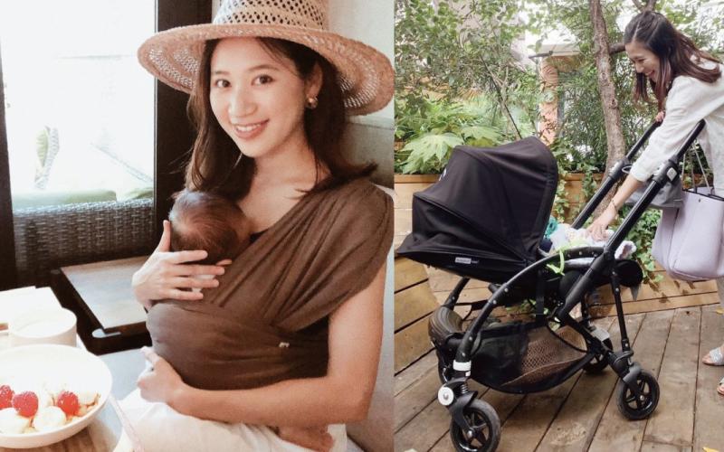 【出産体験記】読者モデル・苅谷純子さんの「ママになってからのこと」