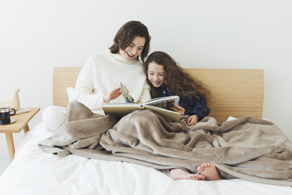 【今日から】ユニクロの「ヒートテック毛布」が全店舗で販売開始【完売注意】