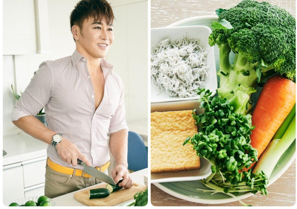 痩せるスープが話題!Atsushiさんの「簡単レンチンスープ」【肌の乾燥対策編】