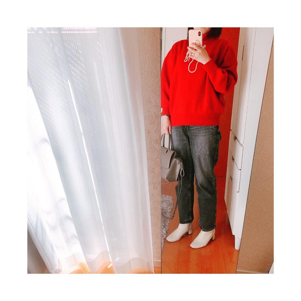 【11/4のコーデ】 Spic