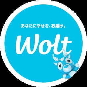 フードデリバリー事業「Wolt