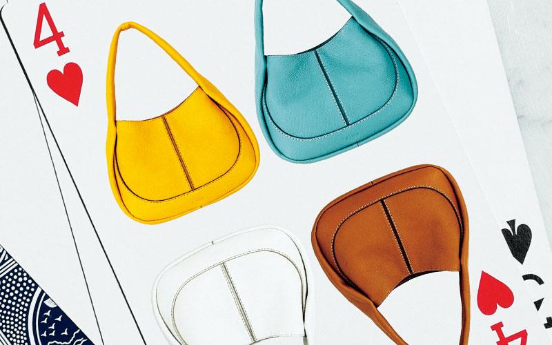 【トッズ】アラサー女子におすすめの超名品バッグ