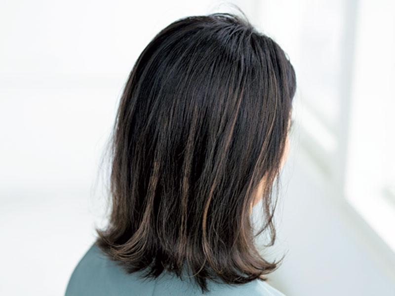 Back 宮野 恵さん(29歳・医療系会社勤務)〈担当:PATIONN NAVEさん〉