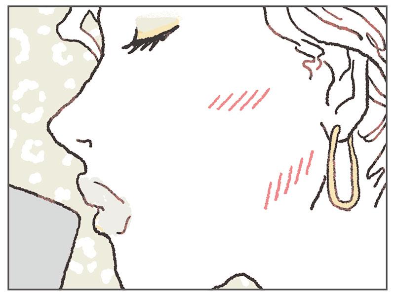 大人女子の「マスク肌荒れ」場所別解消テクニック【ゴムがあたる所編】