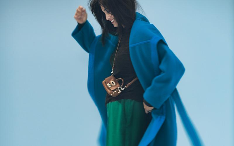 【今日の服装】「カラーコート」を大人っぽく着るには?【アラサー女子】