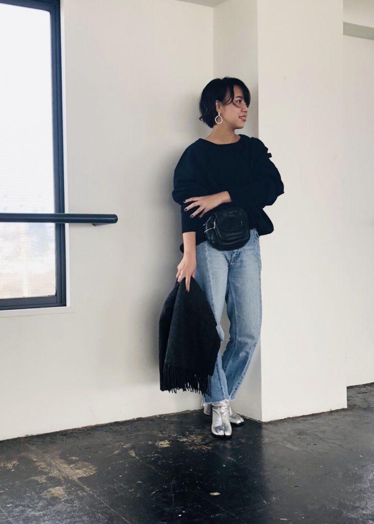Knit…CITY SHOP