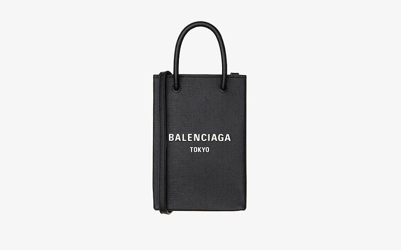 【ここでしか買えない限定アイテムも】バレンシアガ 青山店がリオープン!