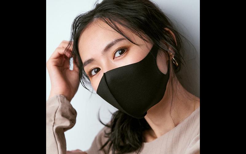 【マスク別】「暗い人に見えない」秋冬アラサーメーク【黒マスク編】