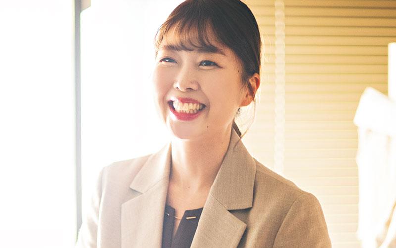 ランジェリーブランドを起業した、小島未紅さんの「サステナブル」な働き方