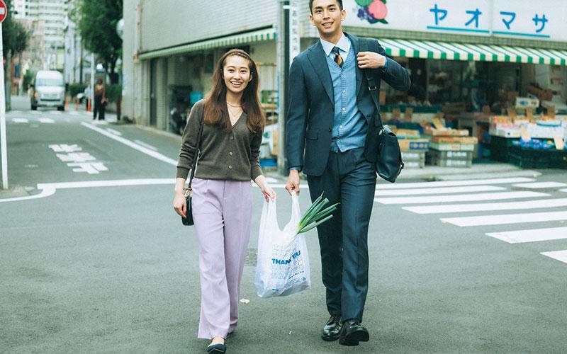【桜井玲香】毎日パンツ派の「1カ月着回しDiary」【❷11/11〜11/20編】