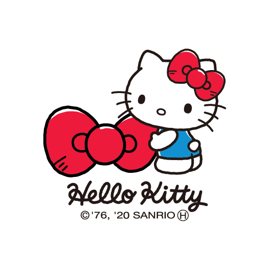 © 1976, 2020 SANRIO CO., LTD.Ⓗ
