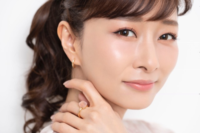 美容家・石井美保さん「肌断食のススメ」|石井美保のアラサー女子巻き返し美容⑩
