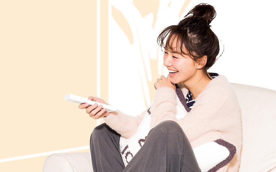 小田切ヒロさん直伝!テレビを見ながらできちゃう小顔マッサージ3選