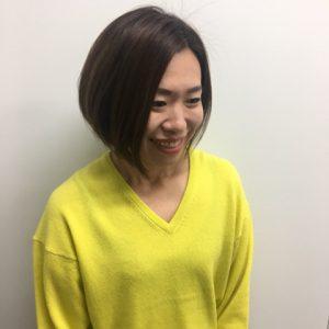 スタイリスト 平沼洋美さん ベ