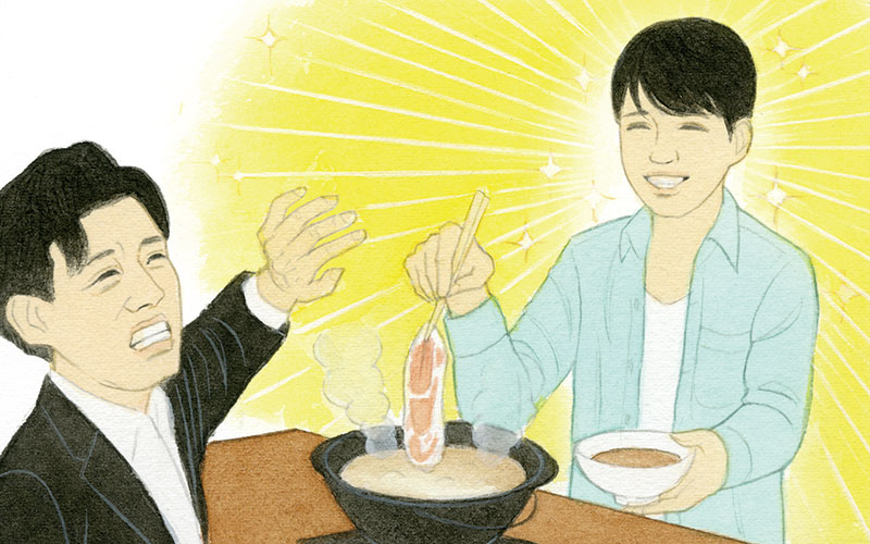 「43歳、キラキラ男子と友達になる」Over40こじらせ男子の婚活奮闘記【第10回】