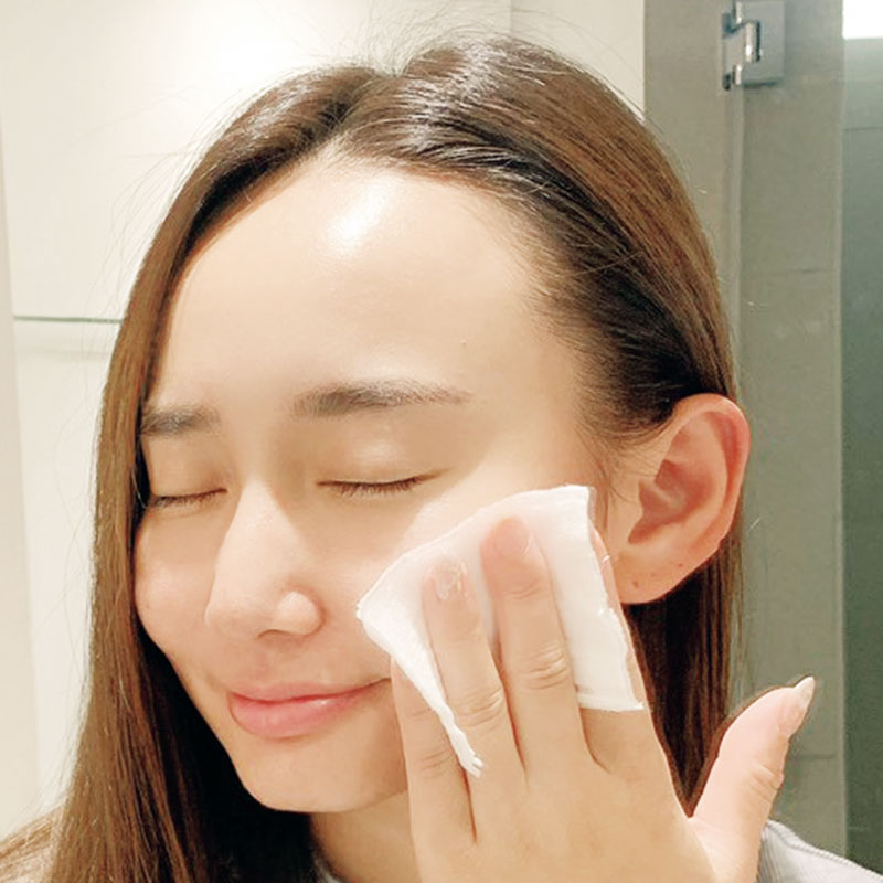 李 雨瀟さん(33歳・PR会社経営)