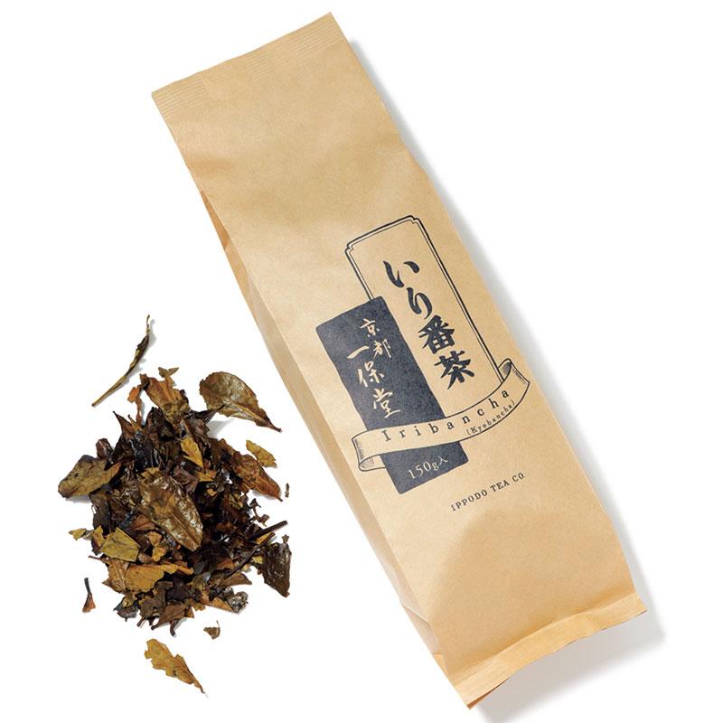 一保堂茶舗の「いり番茶」