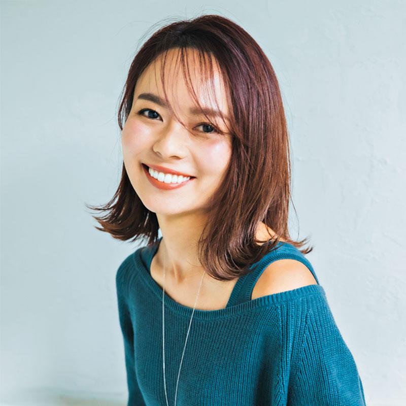 齊藤好美さん(28歳・金融勤務)