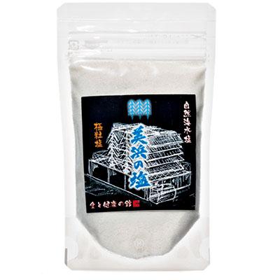 美浜の塩100g¥350 (食と健康の館)