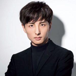 ヘア&メークアップアーティスト・石川ユウキさん