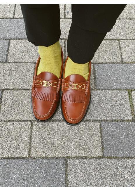詳しくはコチラ! 冬の靴どうし