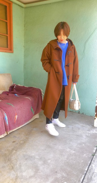 【コンバース編】冬の靴どうしてる?CLASSY.スタッフの私服足元コーデ