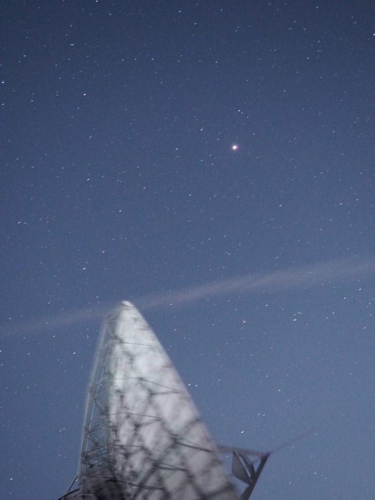 茨城で美しい星空を眺めるならこ