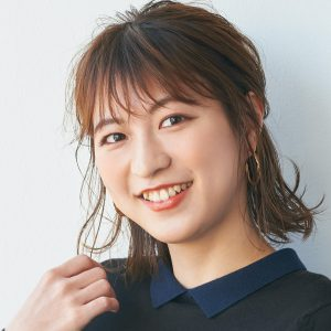 Nakagawa Hazuki