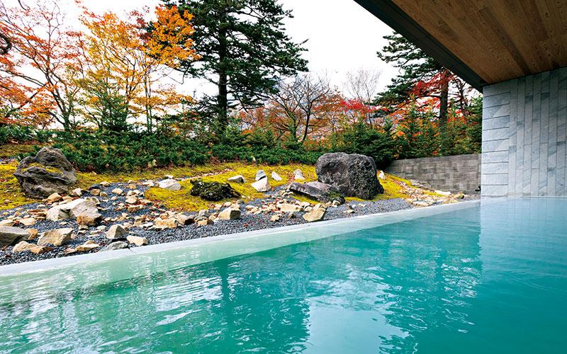 やっぱり温泉!いつか行きたいオシャレすぎる温泉旅館【日光のリゾートホテル】
