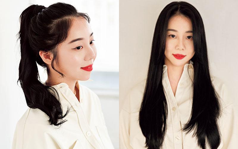 アラサー女子の「韓国美女ロング」3つのポイント【2021年最新版】