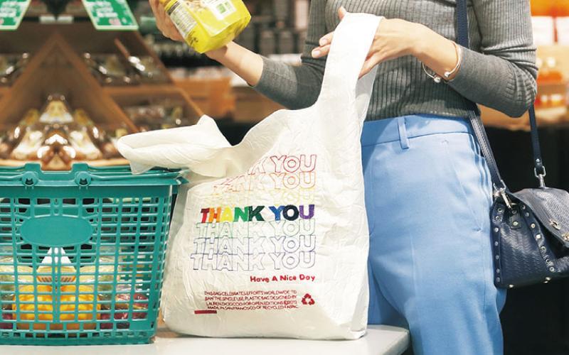 エコバッグの正しい洗い方【お洗濯マイスターがお手入れ・使い方を解説】