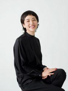 福本敦子/ATSUKO FUK