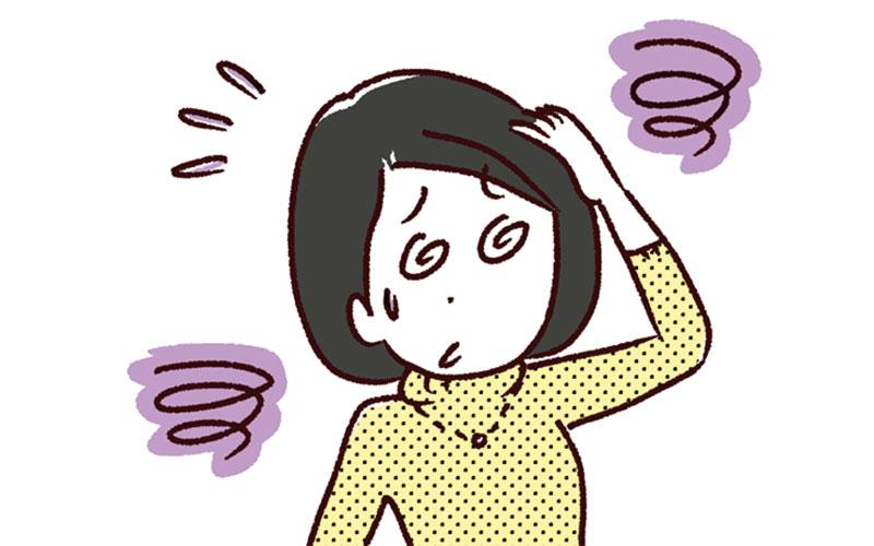 「うつっぽい」と思ったときの症状&チェックリスト12個
