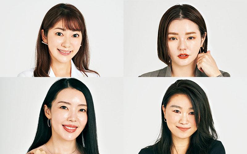 美肌すぎるアラフォー女性たちの「神コスメ」8選