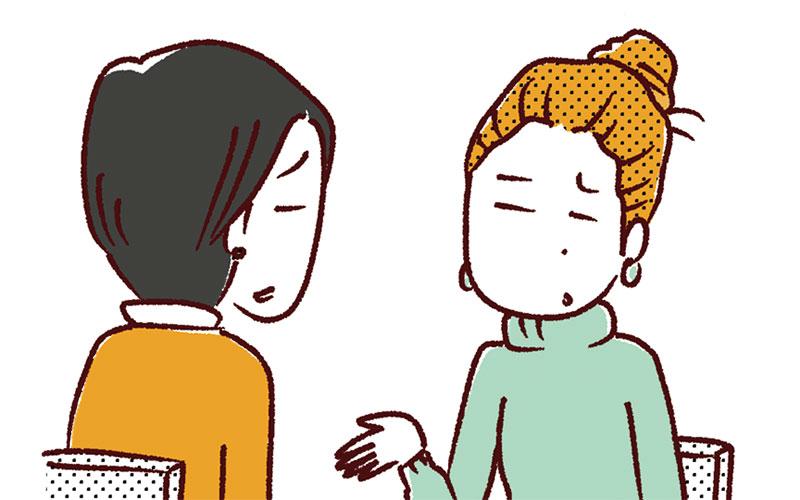 「うつっぽい」を自力で治すために、試してほしい方法7つ