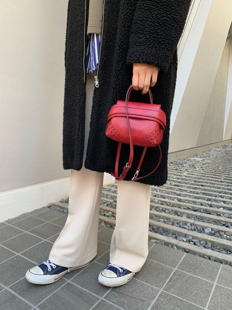 TOD'Sのバッグ