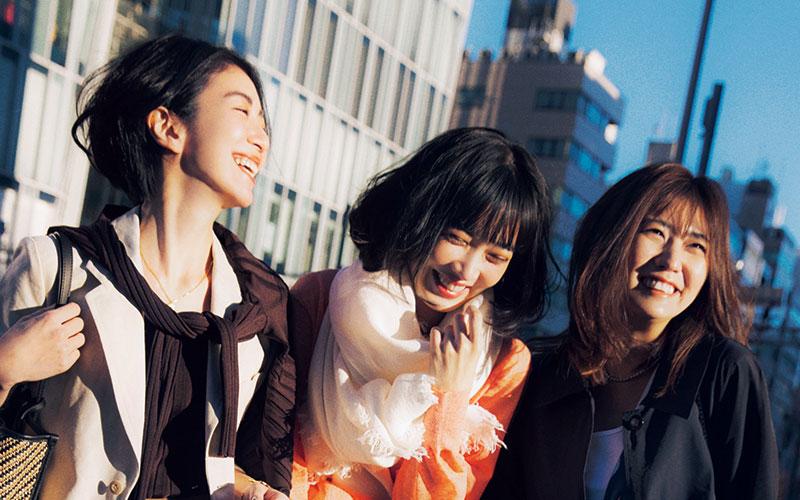 アラサー女子の「通勤服」から「仕事服」への変化【2020年→2021年】