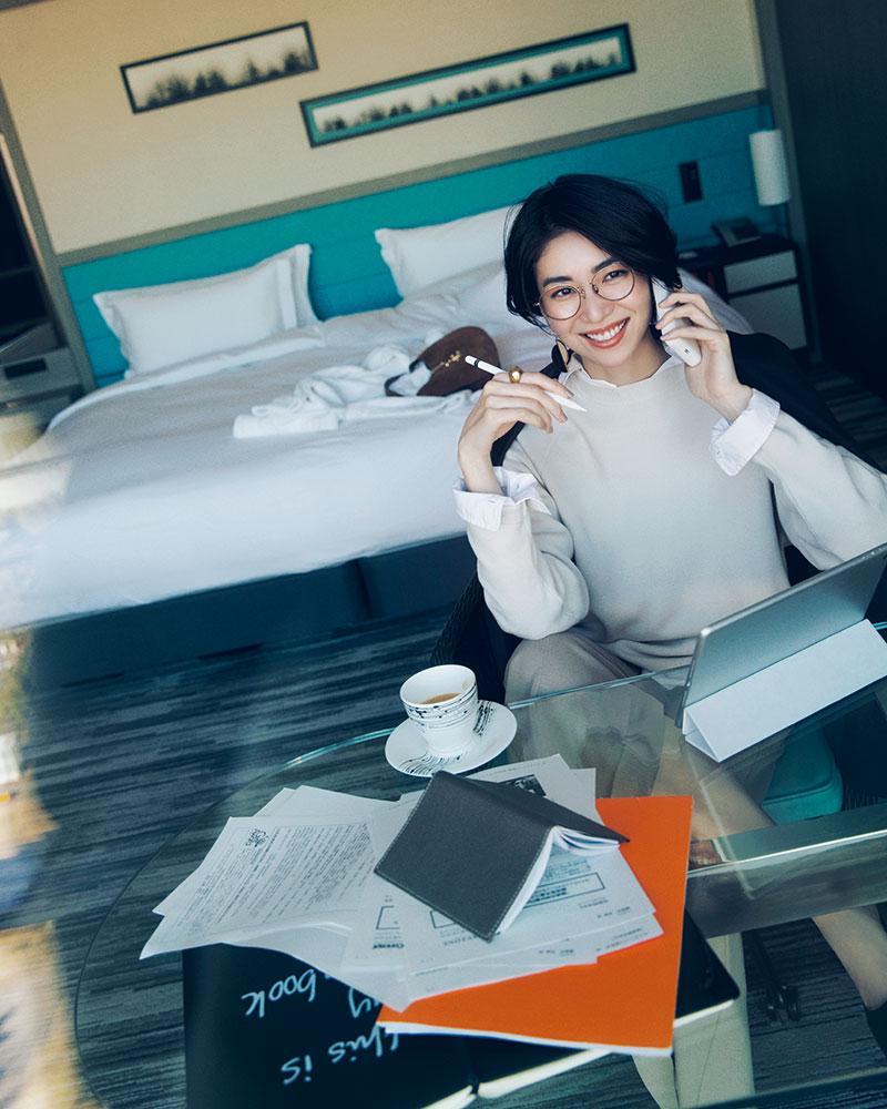 ホテルでワーケーションプラン