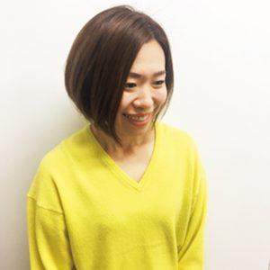 スタイリスト 平沼洋美さん カ