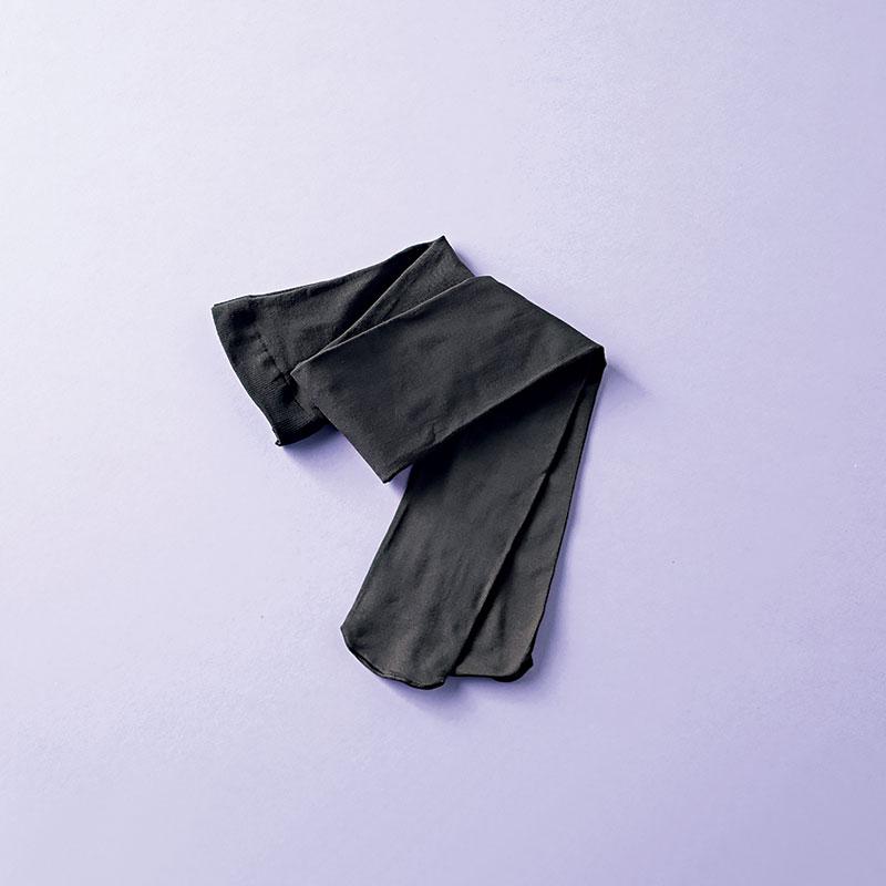 タイツ¥446(無印良品/無印良品 銀座)