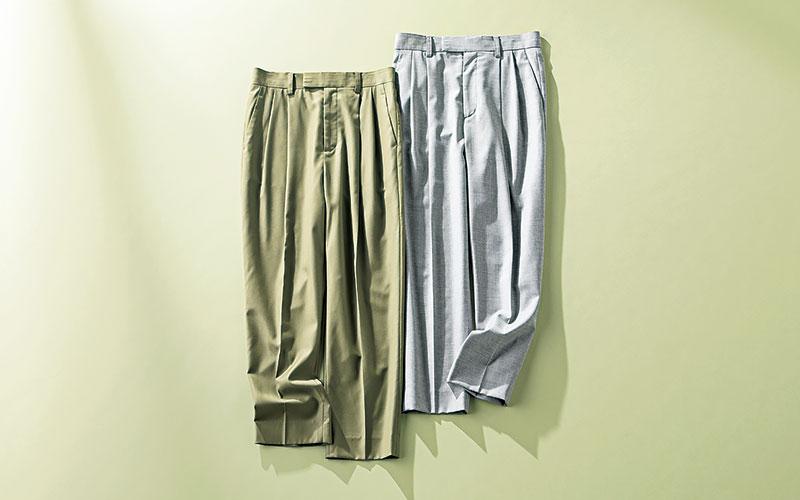 ダイエットするよりこれ着るほうが早い!「着痩せ名品パンツ」6選