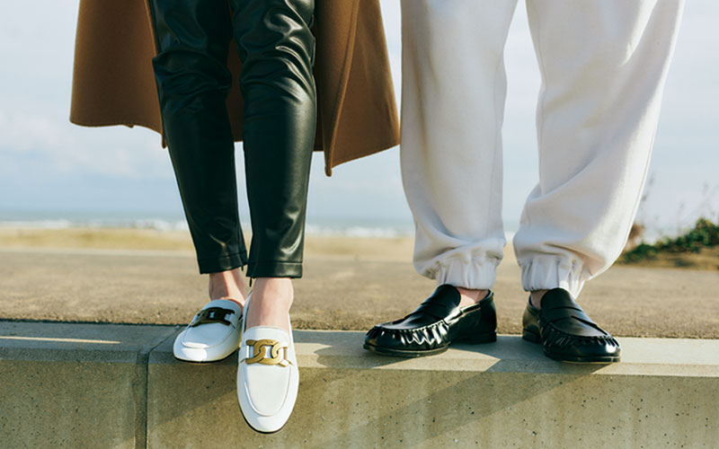 2021年アラサーのモテ服の極意❷「暖かい服」「歩ける靴」
