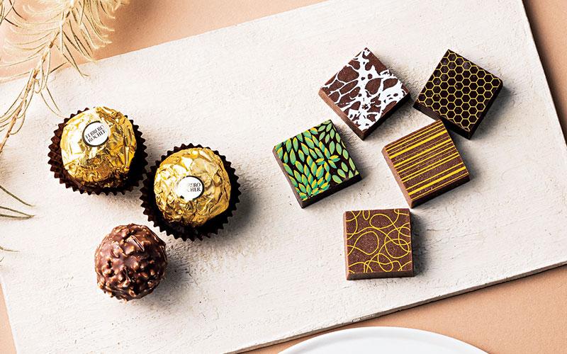 チョコレート大好き芸人が教える「2021年おすすめチョコ4選」