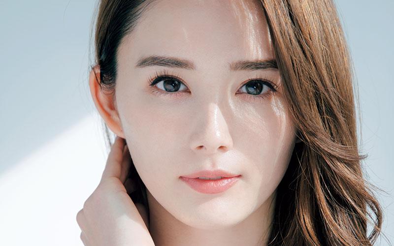 『愛の不時着』ユン・セリのなりきりメークに挑戦【アラサー女子向け】