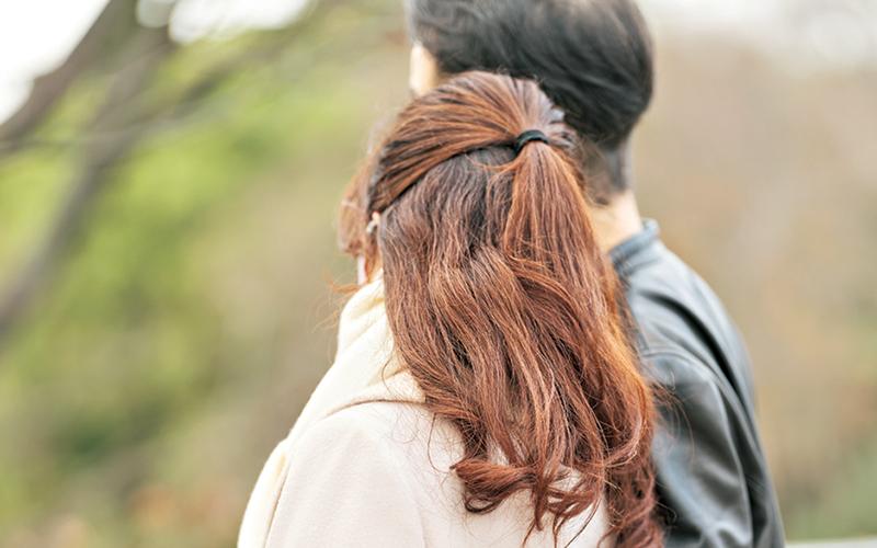 激動の2020年に結婚したカップルの証言【❷出会いはオンライン…】