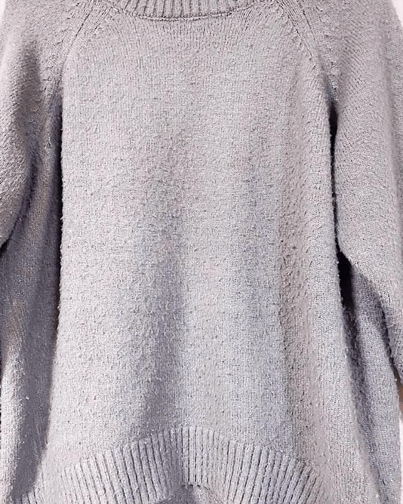 SNSで大絶賛の「洋服ブラシ」