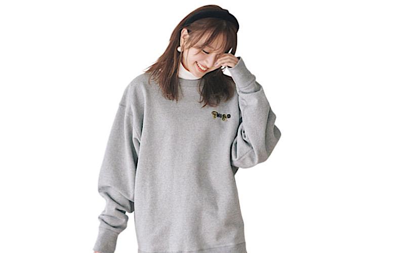【今日の服装】パジャマ見えしない「スウェットコーデ」って?【アラサー女子】