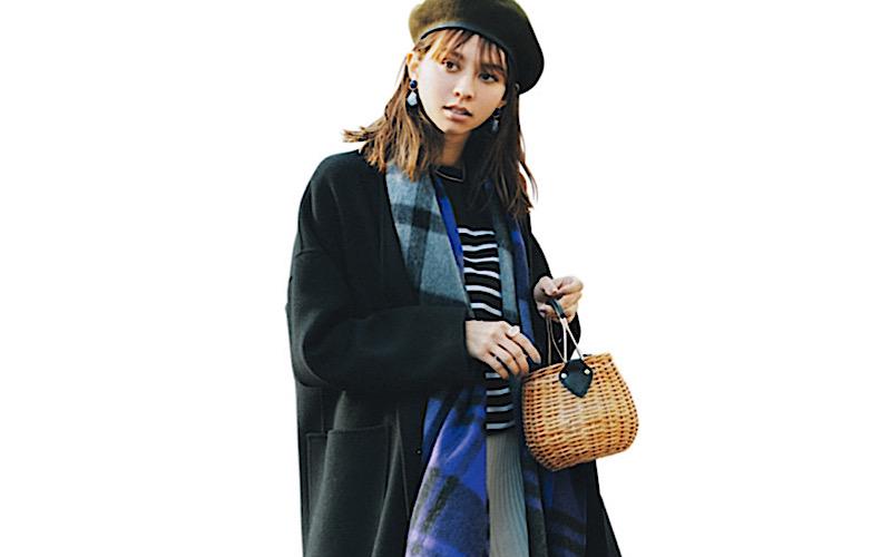 【今日の服装】きちんと見えする「ワンマイルコーデ」って?【アラサー女子】